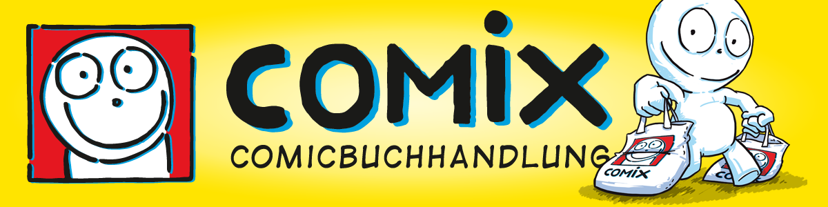 Comix Hannover