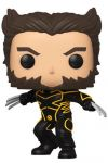Funko POP! X-Men 20th Anniversary Marvel Vinyl Figur Wolverine In Jacket 9 cm