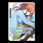 The Quintessential Quintuplets 04