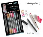 Copic Ciao Manga Set 7