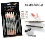 Copic Ciao Set Hautfarben
