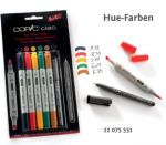 Copic Ciao Set 5+1 Hue Farben