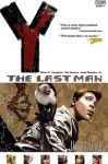 Y: The Last Man Vol. 01 - Unmanned TP US