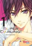 Super Darling!, Band 01