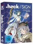 .hack//sign 1 DVD-Box