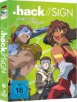 .hack//sign 2 DVD-Box