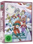 .hack//legend of the twilight Collector's Edition (DVD)