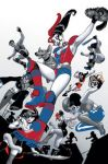 Harley Quinn 04: Call to Arms HC US