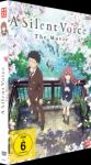 A Silent Voice - DVD Deluxe Edition