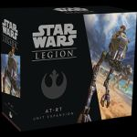 FFG - Star Wars Legion - AT-RT Unit Expansion - EN