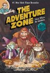 Adventure Zone GN Vol 01 Here there be Gerblins US