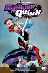 Harley Quinn 06 - Angry Bird TP US
