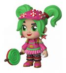 Funko 5 Star: Fortnite - Zoey Vinyl Figure 8cm