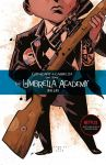 The Umbrella Academy 02 - Dallas (Neue Edition)