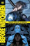 Before Watchmen Deluxe 02 - Comedian, Silk Spectre, Dr. Manhattan (2 von 3)