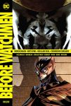 Before Watchmen Deluxe 03 - Rorschach, Nite Owl, Dollar Bill, Crimson Corsair