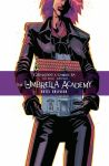 The Umbrella Academy 03 - Hotel Oblivion