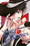 Yamada-kun and the seven Witches 27