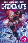 Chrononauts TP Vol 02 US