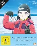 A Place Further than the Universe 02 DVD